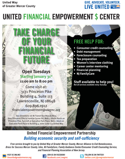 United Financial Empowerment Center