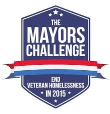 Mayors Challenge Logo